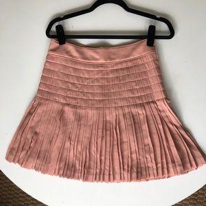 J.Crew pale Pink Skirt